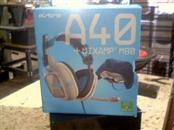ASTRO Headphones A40